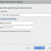ownCloud Connection Wizard 046 200x200 How to Install OwnCloud 5 in Ubuntu Server 12.10
